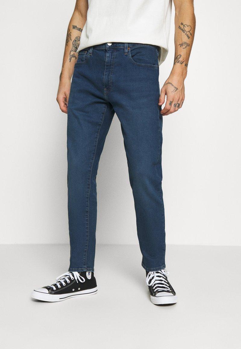 Levi's® - 512 SLIM TAPER  - Jeans Tapered Fit - blue denim