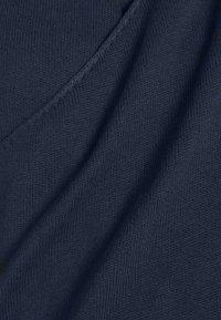 Frugi - PENELOPE WRAP CARDIGAN - Cardigan - indigo - 2