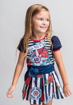 APPLETON - A-line skirt - unico