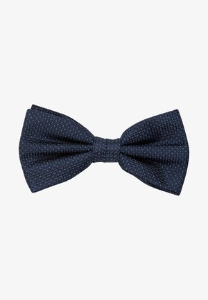 Bow tie - dark blue