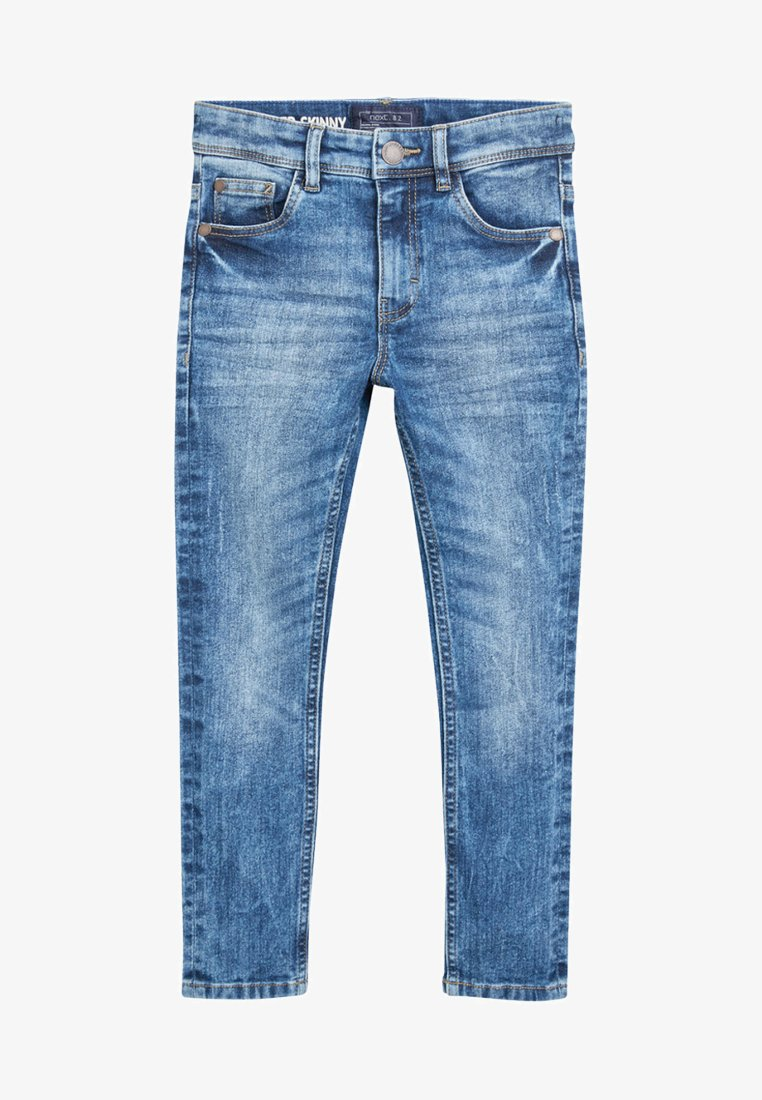 Next - Jeans Tapered Fit - light blue