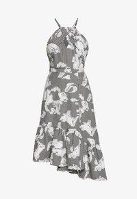 Three Floor - FLORENCE DRESS - Vestido informal - black/off white - 6