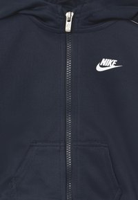Nike Sportswear - REPEAT SET - Training jacket - obsidian - 3