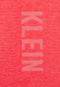 Calvin Klein Performance - SEAMLESS - Sportshirt - safari rose - 2