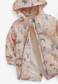 Next - CAGOULE - Outdoor jacket - pink