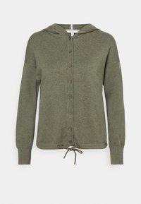 edc by Esprit - Cardigan - khaki green - 0