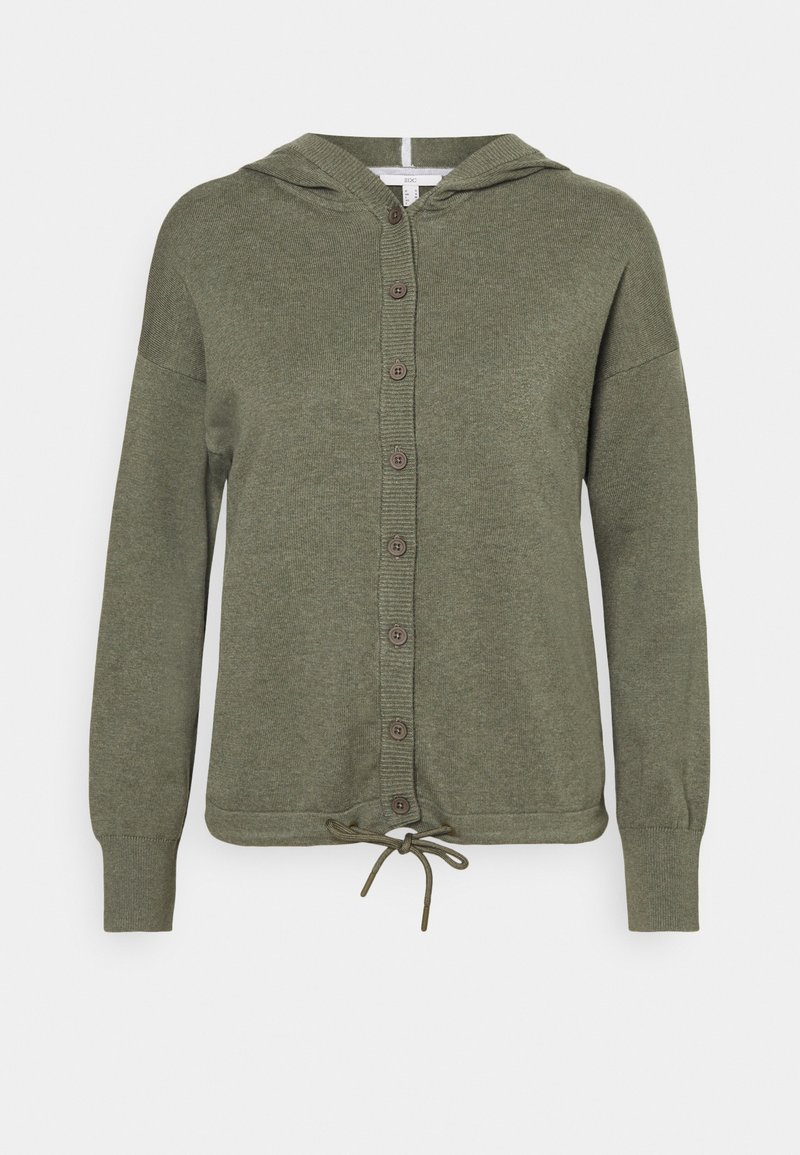 edc by Esprit - Cardigan - khaki green