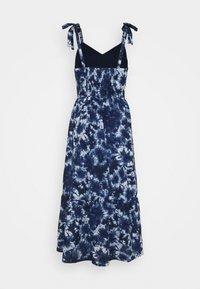 GAP - CAMI MIDI - Day dress - blue - 1