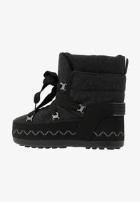 Bogner - TROIS VALLEES  - Lace-up ankle boots - anthracite - 1