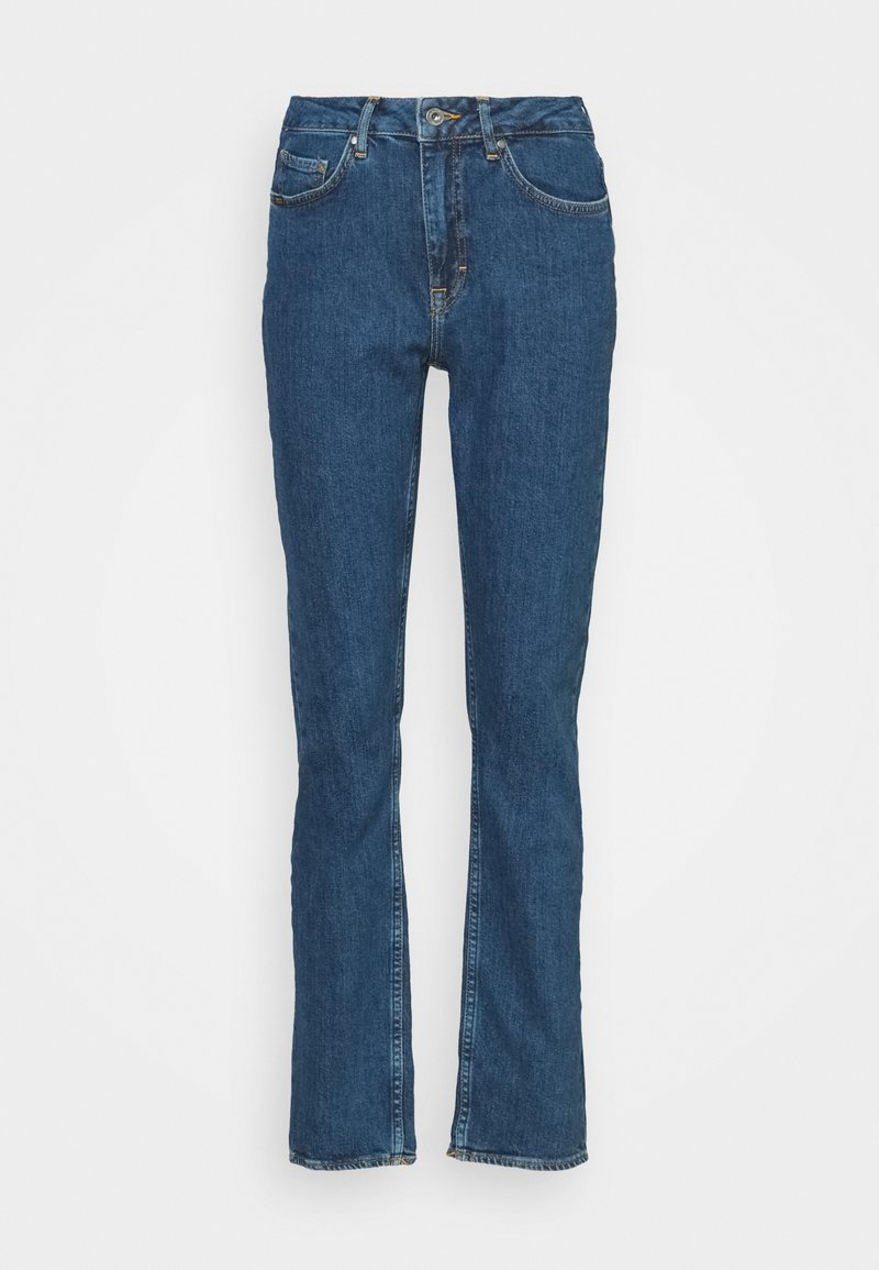 Tiger of Sweden Jeans - Relaxed fit jeans - medium blue