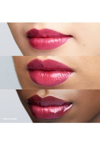 Bobbi Brown - CRUSHED OIL-INFUSED GLOSS - Lip gloss - rock & red - 1