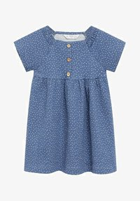 Mango - MIRIAM - Day dress - blauw - 0