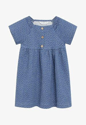 MIRIAM - Day dress - blauw