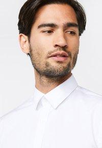 WE Fashion - Camicia - white - 4