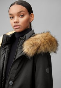 Marc O'Polo - Winter coat - black - 4
