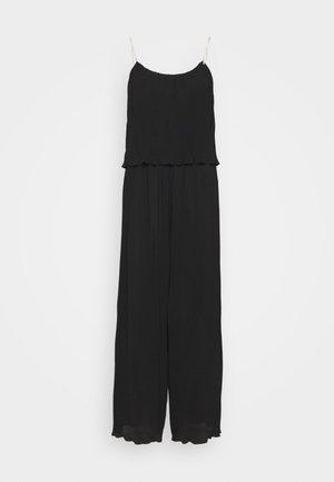 VMLINA SINGLET - Jumpsuit - black