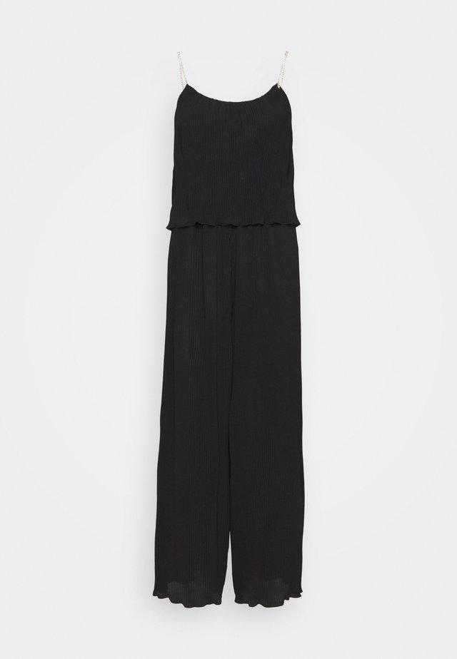 VMLINA SINGLET - Overall / Jumpsuit - black