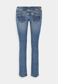 Pepe Jeans - VENUS - Džíny Slim Fit - denim - 5