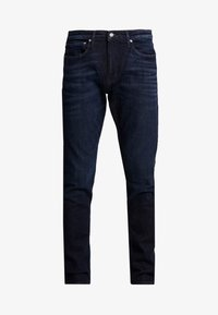 Calvin Klein Jeans - CKJ 026 SLIM - Džíny Slim Fit - dark blue - 3