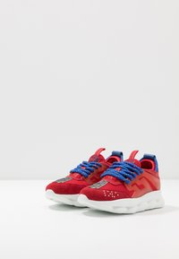 Versace - Trainers - red - 3