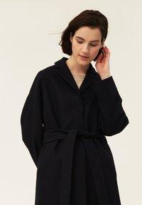 Lexington - ALICE - Classic coat - dark blue - 1