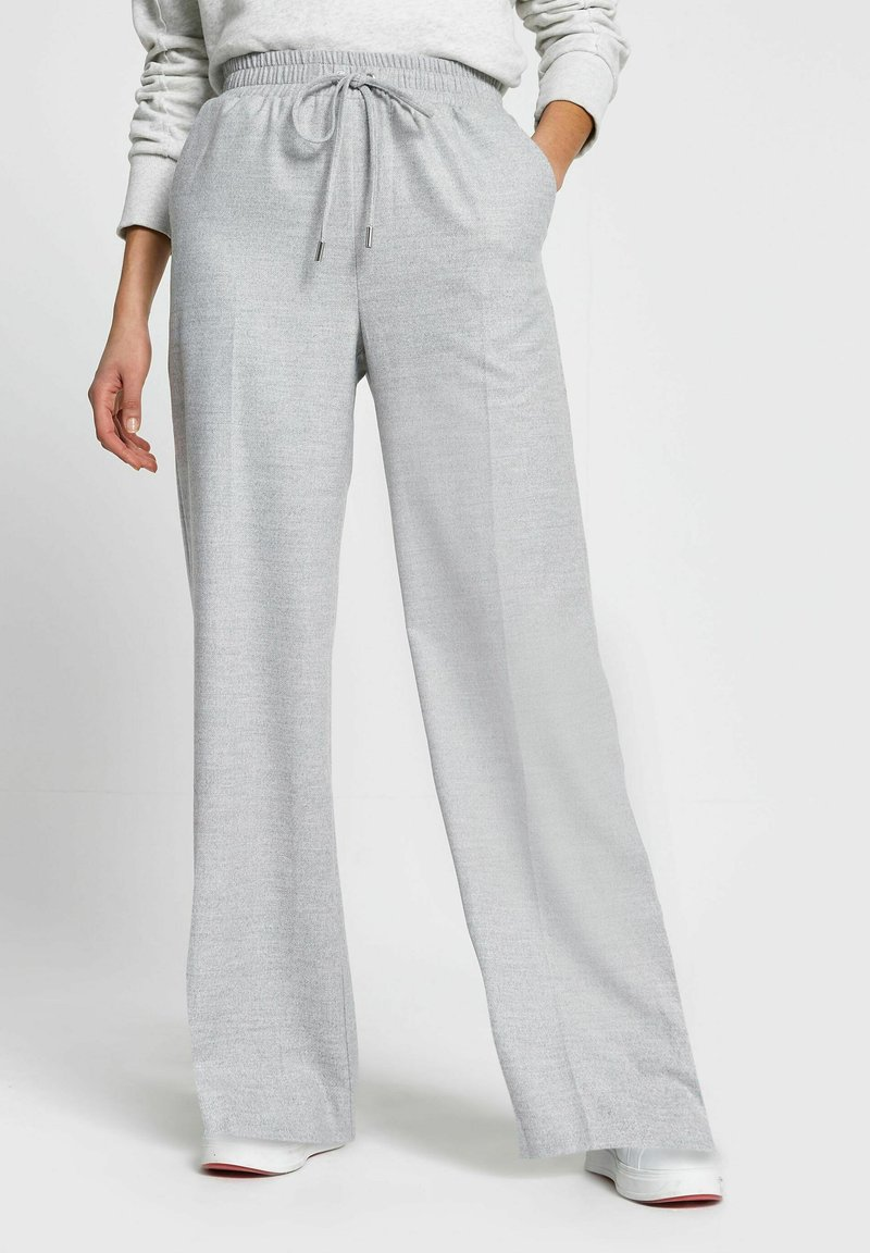 River Island - Tracksuit bottoms - grey