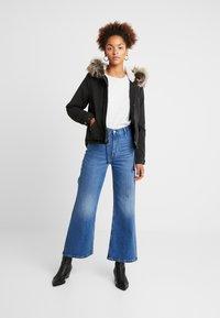 ONLY - ONLNEW SKYLAR - Winter coat - black - 1
