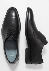 JOOP! - PHILEMON LACE UP - Smart lace-ups - black - 1