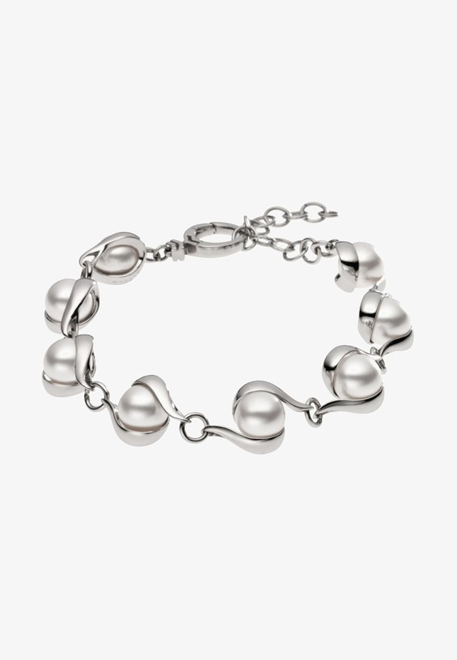 AGNETHE - Armband - silver-coloured