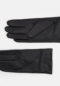 Strellson - GLOVES - Gloves - black - 1