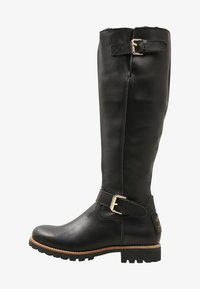 Panama Jack - AMBERES IGLOO TRAVELLING - Boots - black - 1