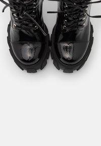 Jeffrey Campbell - MYTHIC - High heeled boots - black - 5