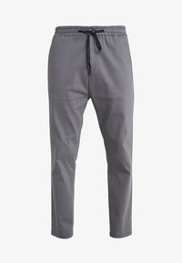 DRYKORN - JEGER - Suit trousers - blue - 4