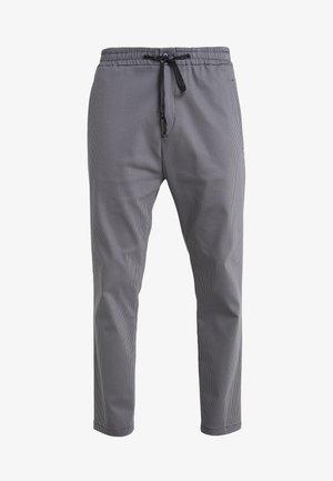 JEGER - Pantaloni eleganti - blue