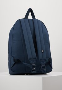 Vans - OLD SKOOL  - Rucksack - dress blues/white - 2