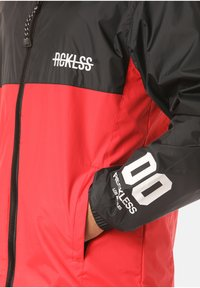Young and Reckless - Outdoor jacket - red - 4