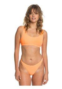 Quiksilver - Bikini top - orange pop - 0