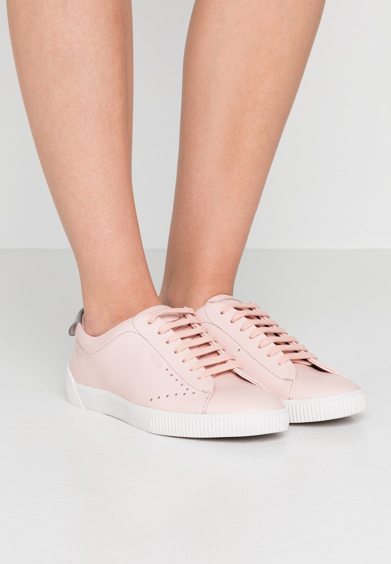 HUGO - Zapatillas - light pastel pink