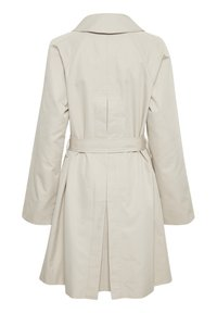 Karen by Simonsen - ELLAKB  - Trench - smoke gray - 5