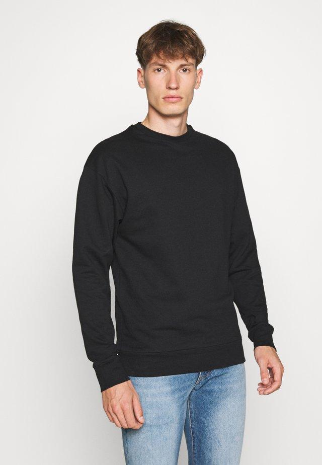 CORE - Sweatshirt - black