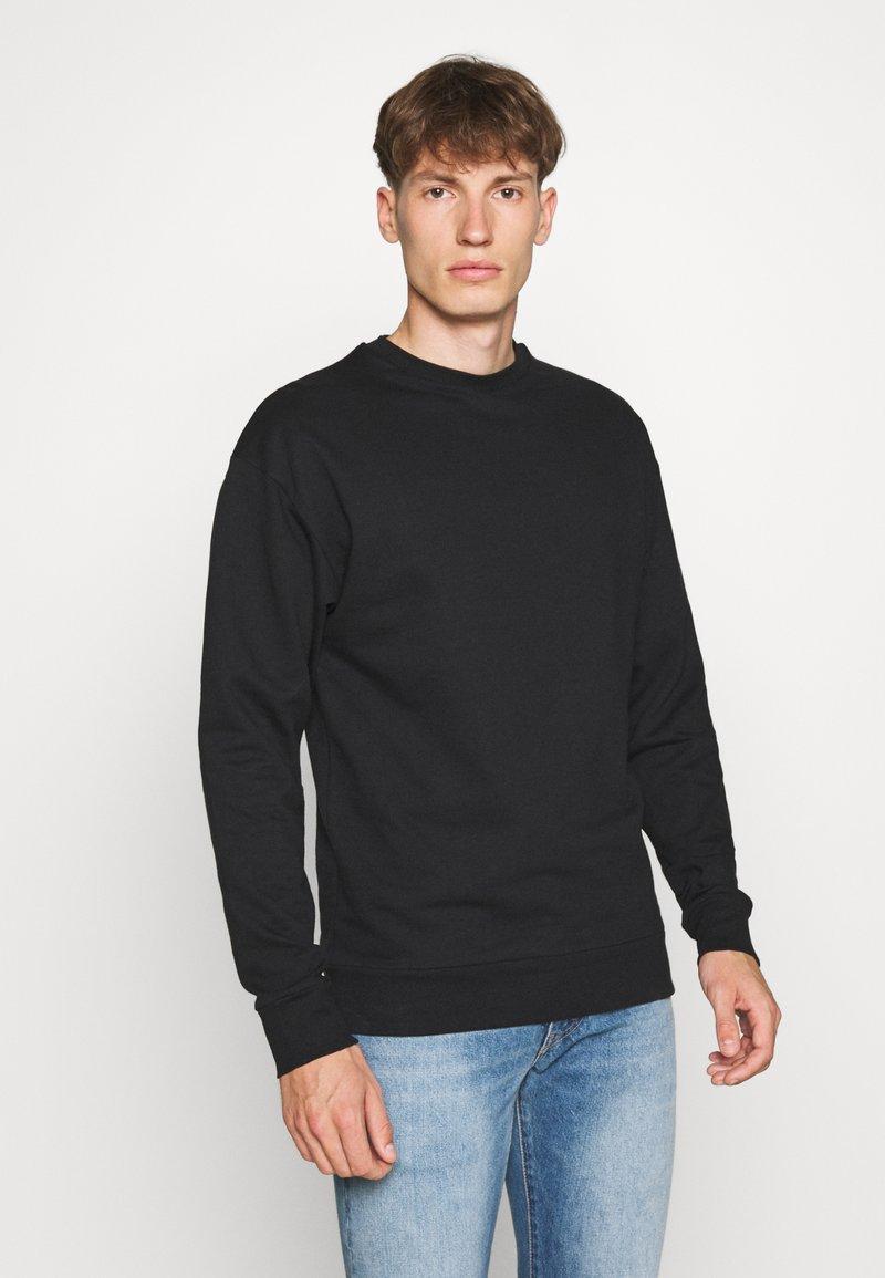 Newport Bay Sailing Club - CORE - Sweater - black