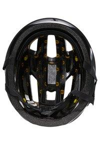 Oakley - ARO 5 - Helma - polished black - 4