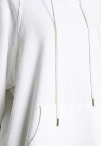 Ética - LAYLA HOODIE DRESS - Robe d'été - white - 2