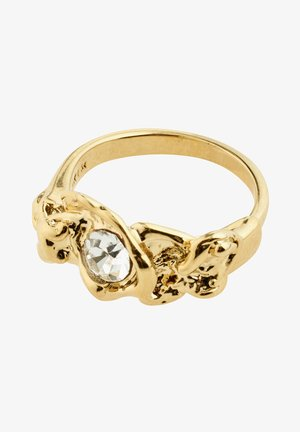 Ringar - gold plated