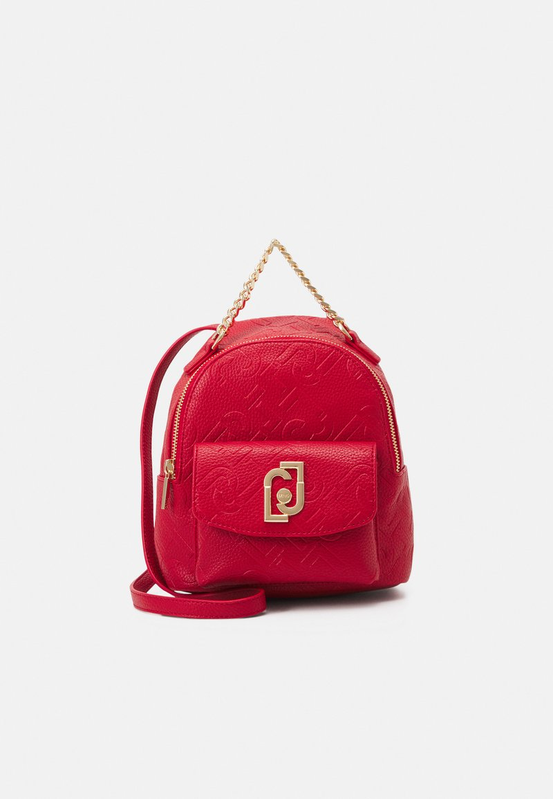 LIU JO - BACKPACK - Rugzak - true red