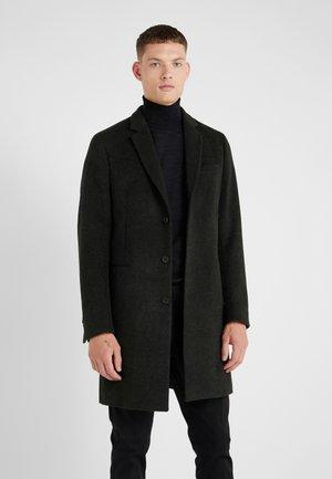 OVERCOAT - Cappotto classico - dark green