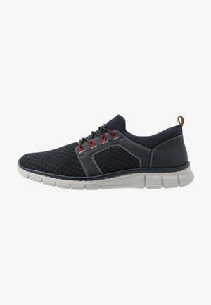 Sneakers basse - navy/lake/amaretto