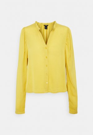 BLOUSE ALICIA - Blus - dusty yellow