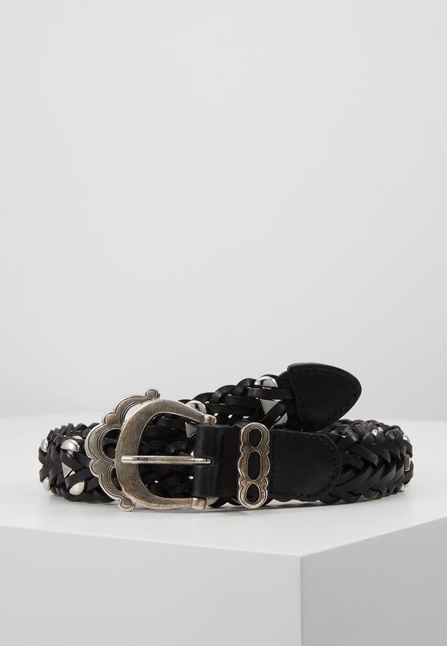 AYA - Belt - noir