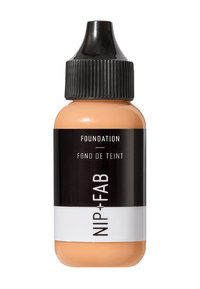 Nip+Fab - FOUNDATION - Foundation - 25